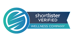 Creo Wellness is a Shortlister Verified Company