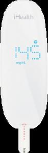 Blood Glucose Reader